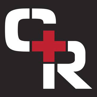 condition red inc logo with red cross