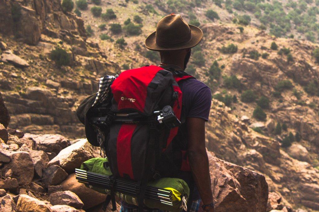 wilderness basic survival