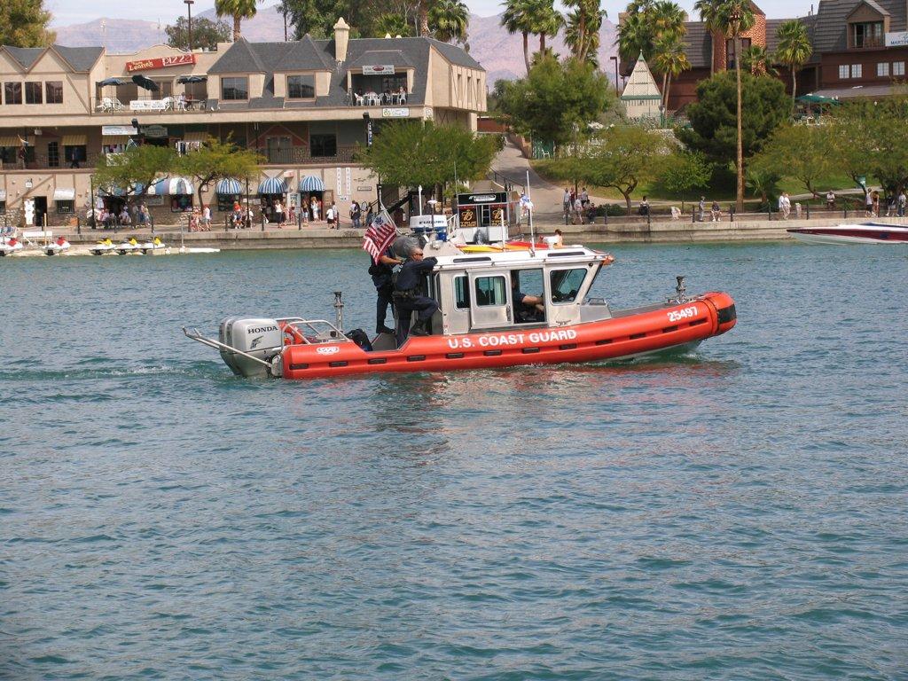 maritime medical response